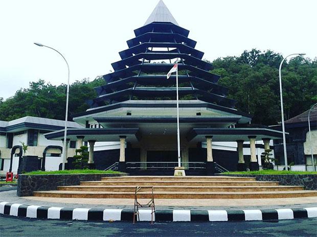 Museum Geopark Batur Bali
