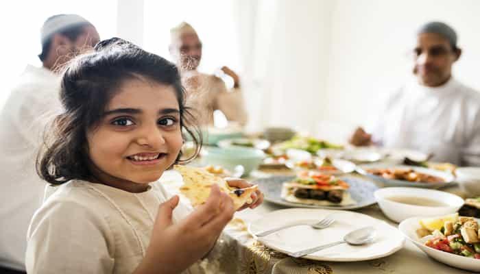 Bacaan Niat Sahur Puasa Ramadhan