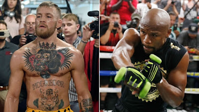 Floyd Mayweather's 50 Opponents - Find out who They are and when