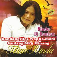 Febian - Dandam Tak Sudah (Full Album)