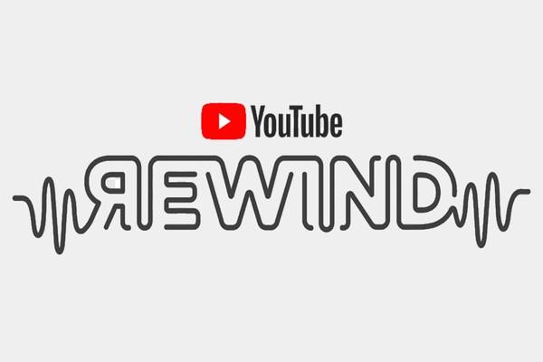 يوتيوب تعلن تخليها عن YouTube Rewind