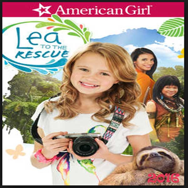 Lea to the Rescue, Film Lea to the Rescue, Lea to the Rescue Synopsis, Lea to the Rescue Trailer, Lea to the Rescue Review, Download Poster Film Lea to the Rescue 2016