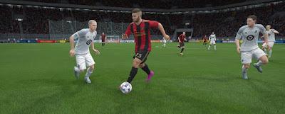 FIFA 16 MXTRA 17