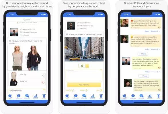 Aplikasi Polling Gratis Terbaik Untuk Android dan iOS-1