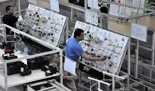 La Industria Tecnológica San Juan, ex Delphi, concretó el pago que adeudaba por vacaciones a los trabajadores y cerró el conflicto. Este miércoles vuelven a sus puestos de trabajo.