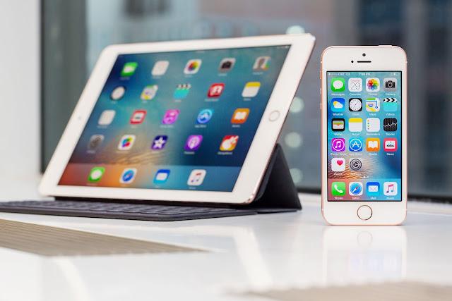 Daftar plikasi Iphone Dan  Ipad Gratis Terbaik 2018