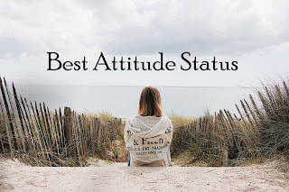 100 Best Cool Attitude Status For Whatsapp Instagram In
