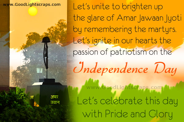 Independence Day 2016 Ecards  -