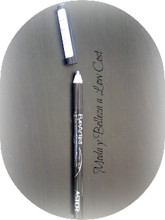 Review EyeArtist 2 in 1 Khol Kajal & Contour - Black 080