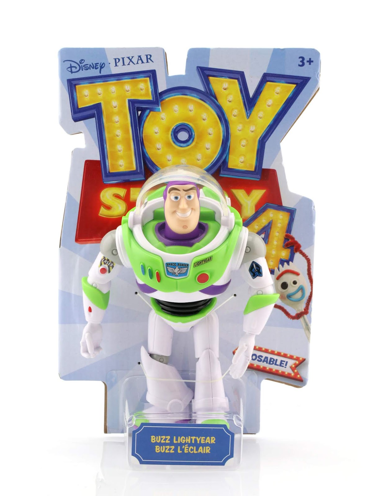 toy story 4 buzz with helmet figure