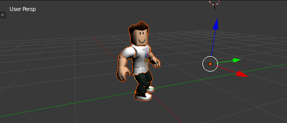 python-catalin: Blender 3D and Roblox with Python