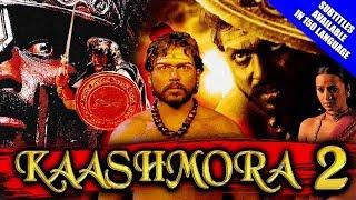 Kaashmora 2 (Aayirathil Oruvan) 2017 New Released Full Hindi Dubbed Movie | Filmywap | Filmywap Tube 3