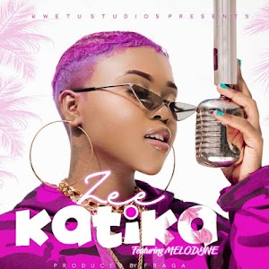 Download Audio   Zee ft Melodyne - Katika