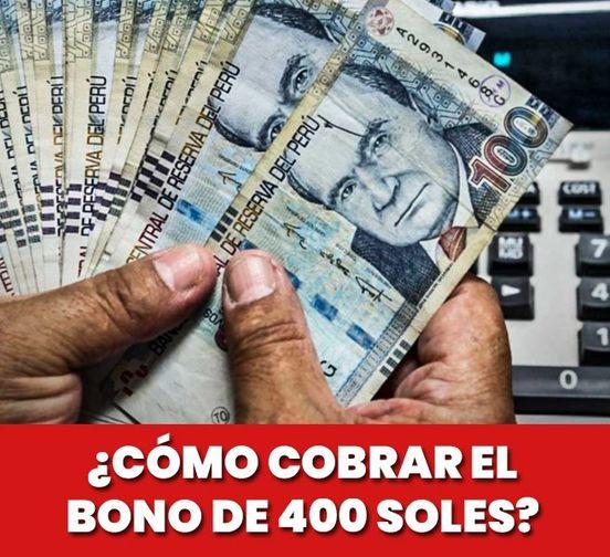 ATENCIÓN: Descubre Si Podrás COBRAR El BONO S/400 - 2021