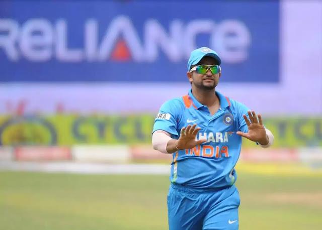 Csk के लिए सुरेश रैना के नहीं खेलने पर,टीम की क्या स्थिति रहेगी ? इस आस्ट्रेलियाई दिग्गज ने बताया