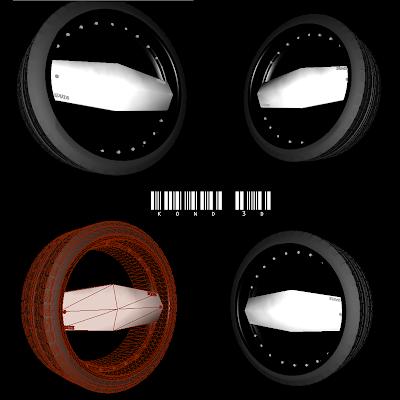 Gta Auto Mods Roda Status Grinder S815 By Kond 3d