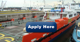 SEAFARER JOBS INFO Urgent requirements engineer for crew boat vessel. deployment January 2019