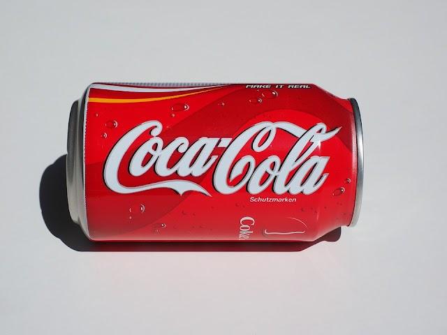 La fórmula secreta de Coca-Cola