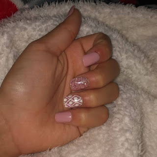 it will suit any color and any pattern that makes the nail style possibilities endless +26 Latest Nude Ombre Nails Designs To Copy This Summer