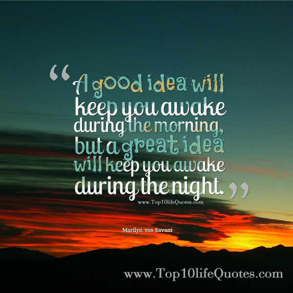 Top 20 Inspirational Good Night Quotes Good Night Top 10 Life Quotes
