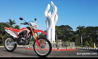 Harga-Honda-CRF-150L-pamekasan