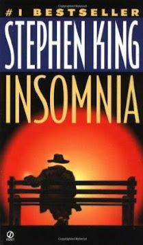 Imsomnia  - Books Horror - Stephen King