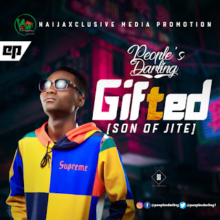 Peoples Darling - The Gifted