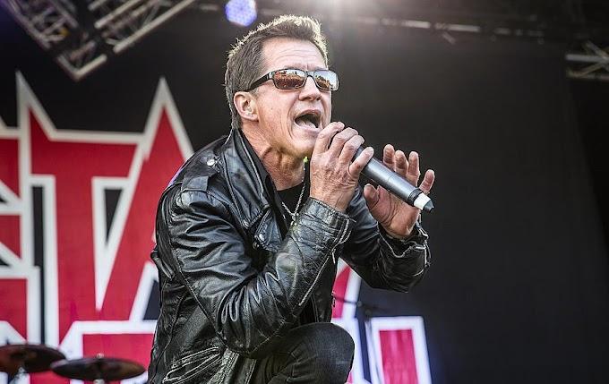 Metal Church: causa da morte do vocalista Mike Howe é revelada