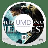 تحميل لعبة Medal Of Honor-Heroes 2 لأجهزة psp ومحاكي ppsspp
