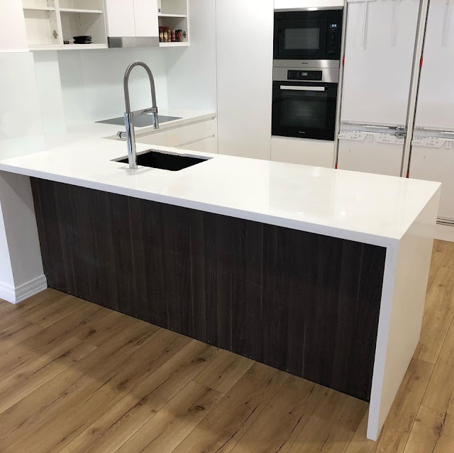 Kitchen Countertops in NYC