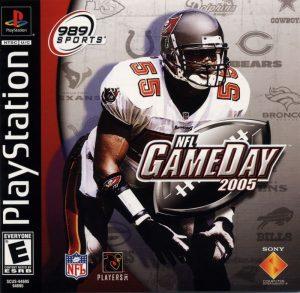 Download NFL Gameday 2005 – PS1