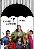 The Umbrella Academy Season 1 Dual Audio [Hindi-DD5.1] 720p HDRip ESubs Download