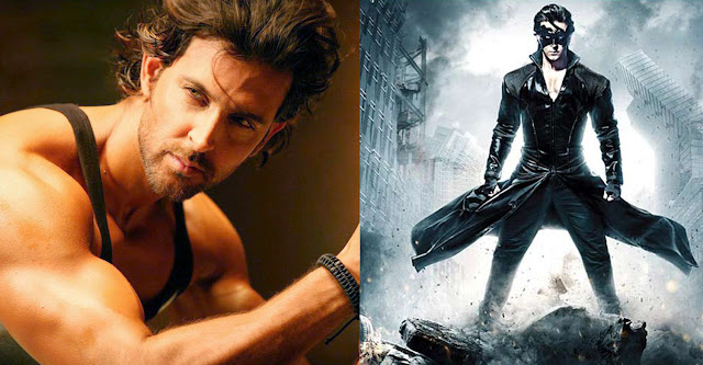 Krrish 4 (2020)      ,    Activity, Adventure, Sci-Fi | Pre-creation     Plot obscure. Fourth portion of the 'Krrish' establishment.     Executive: Rakesh Roshan | Stars: Hrithik Roshan, Nawazuddin Siddiqui