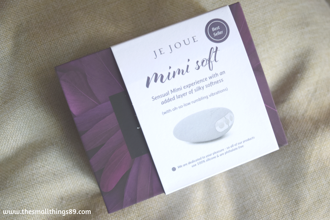 Je Joue's Mimi Soft Is A Luxury Product!