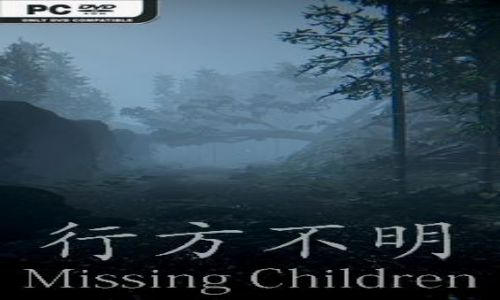 Download Missing Children PLAZA Free For PC