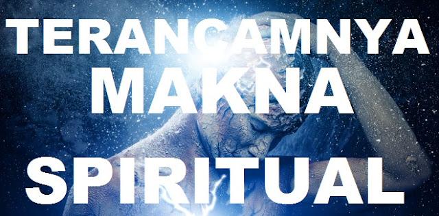 Terancamnya makna Spiritualitas di Era Digital/Internet