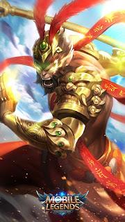 Sun Battle Buddha Heroes Fighter of Skins V1