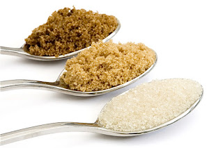 What is coconut sugar and how is it different from the common sugar