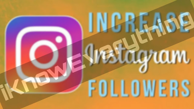 Instagram Followers Booster Technique