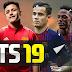 FTS 19 Mod Liga 1 & 2 Bukalapak + Liga Eropa Update V3