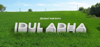 Status BBM, Facebook dan Twitter Kata Ucapan Idul Adha 1437 H2016 Terbaru