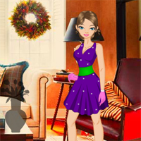 Games2Rule - Perfect Girl Room Escape