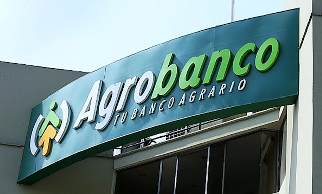 Gobierno promulga ley que fortalece Agrobanco y descarta Mi Agro