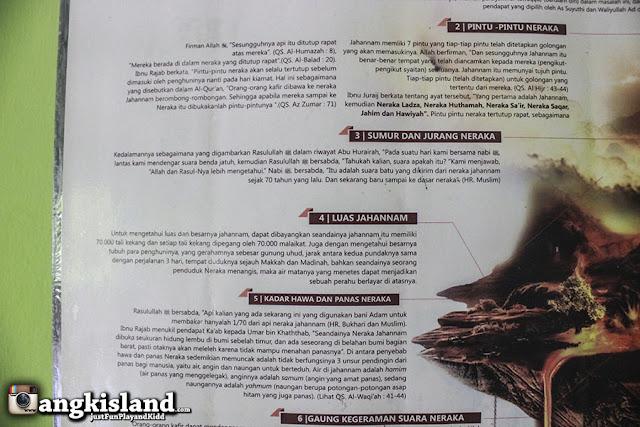 ensiklopedia neraka
