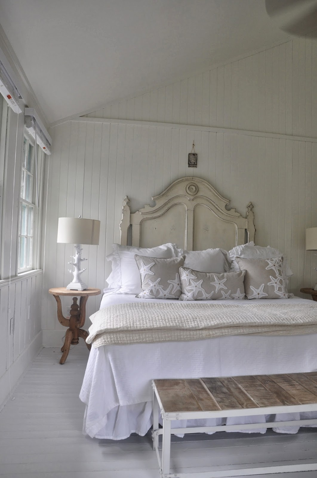 Jane Coslick Cottages My Favorite Bedroom And More: Jane Coslick Cottages : SUNDAY COTTAGE FLUFFING….TYBEE STYLE