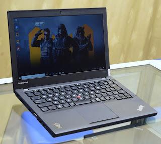 Jual Lenovo ThinkPad X240 Core i5 Second Malang