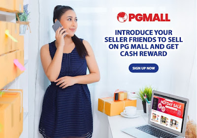 pgmall, pgmall sign up, pgmall delivery, pg gold, pgmall what's in the box, pg mart, pgmall mydin, top e-commerce malaysia, raya campaign, online shopping platform, iprice insight