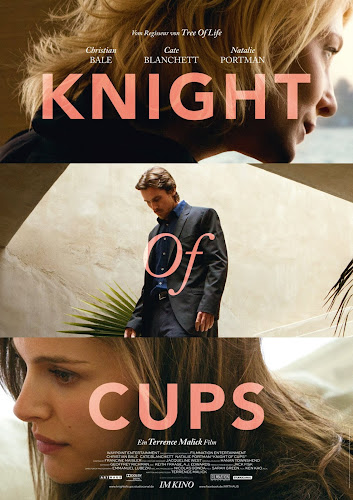 Knight of Cups (BRRip 720p Dual Latino / Ingles) (2015)