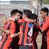 Torneo Anual 2019: Estudiantes 0 - Comercio Central Unidos 1.