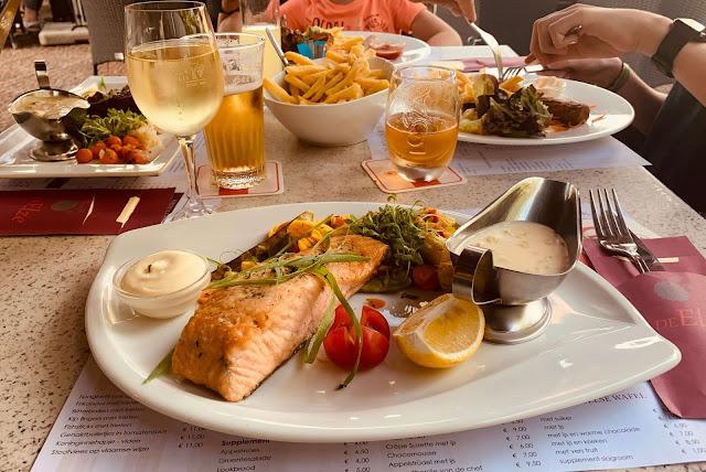 Brasserie De Elze Lommel
